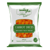 Carrot Dices
